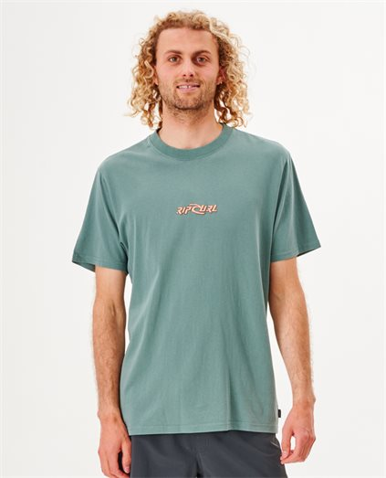 Quest Icon Tee