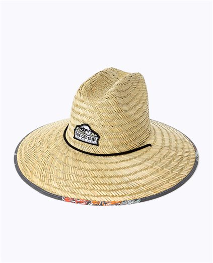 Dirty Vacation Straw Hat